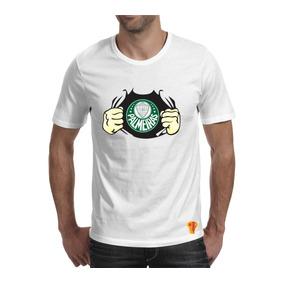 Camiseta Do Palmeiras Locomotiva De Futebol Americano - Camisetas e ... 5ec4df171837f