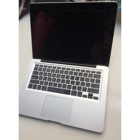 Macbook 2011 Pro (i5 2.3ghz / 16gb Ram / Ssd Crucial 240gb )