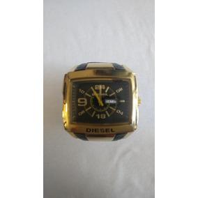 b6d99898a4e8 Reloj Diesel Five Bar Usado en Mercado Libre México
