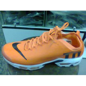 Tenis Nike Air Max Tn Laranja E Preto Nº38 Ao 43 Original