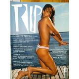Revista Trip Paola De Orleans E Bragança - 114 08/2003