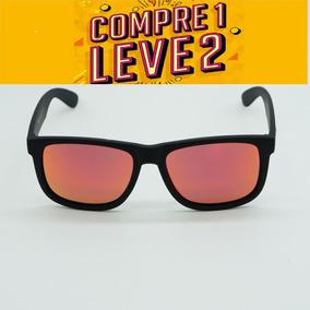d81f1df09 Oculos Masculino Quadrado Dourado - Óculos em Contagem no Mercado ...