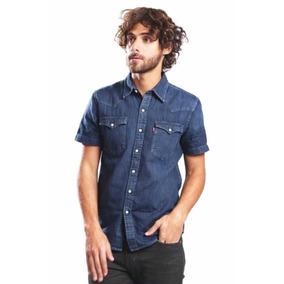 Camisa Levis Mezclilla - Camisas Casuales de Hombre en Mercado Libre ... 7b3ce9257385f