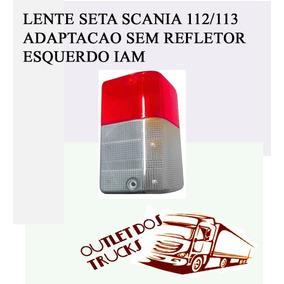 Lente Cristal Da Seta Scania 113 - Acessórios para Veículos no ... d1dfcf4908