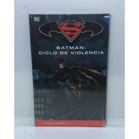 Dc Comic Batman Y Superman Salvat Tapa Dura - 00859531024
