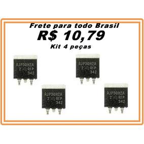 Rjp30h2a - Rjp 30 H 2 A - Smd Pronta Entrega Kit 4 Peças