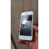 iPhone 5 Com Problema, Não Liga, Reaproveitar Peças