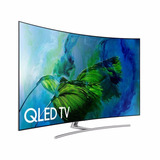 Samsung Q8c-series 65 Hdr Uhd Smart Curved Qled Tv _1