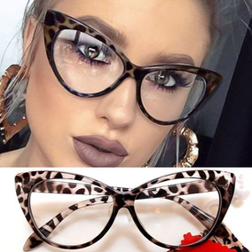Armaçao De Oculos Feminino - Óculos no Mercado Livre Brasil f851b7004a