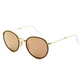 8f4d0a6855025 Oculos Redondo Dobravel De Sol Ray Ban - Óculos no Mercado Livre Brasil