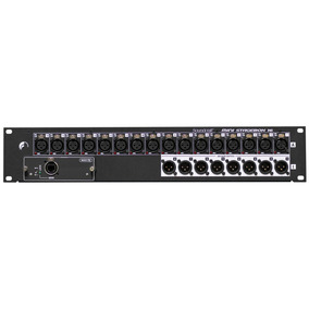 Mini Stage Box Soundcraft 16 Cat5 Msb-16-eu (bivolt)