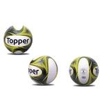 4b5f49eaa0 Bola Futsal Topper Slick - Bolas Topper de Futebol no Mercado Livre ...