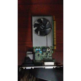 Tarjeta De Video Nvidia Gt 610 1gb Ddr3