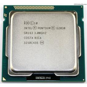 Procesadorr Intel Pentium G2030 3.0 Ghz 1155 Tienda