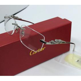 Replica De Cartier - Óculos no Mercado Livre Brasil de8a35facf