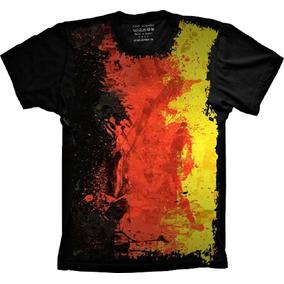 fe1f1afdb4 Bandeira Alemanha Nazista Sem Mangas - Camisetas e Blusas no Mercado ...