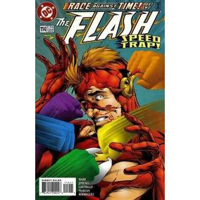 The Flash - Pacote Com 14 Edições Variadas