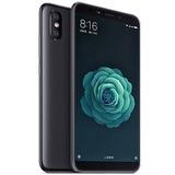 Celular Xiaomi Mi A2 Dual Global 64gb- Capinha + Película