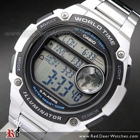 98e88c06f7d Reloj Casio Ae 3000 - Relojes en Mercado Libre México