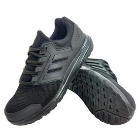newest collection 5a5fb 0dc07 Zapatilla adidas Galaxy 4 Negro Running Hombre Eezap
