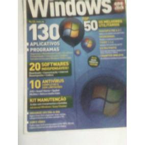 Revistas De Informatica-kit 5 -sobre -cpu-pc /dicas.
