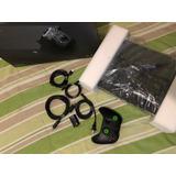 Vendo Microsoft Xbox One X 1tb 4k En Su Caja Mas Juego
