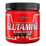 Glutamina Pura Isolates 300g - Integral Medica