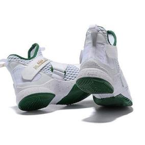 ec0e6d1f99f Tenis Lebron James Soldier 8 - Tenis Básquetbol Hombres Nike en ...