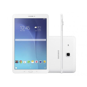 Tablet Samsung Galaxy Tab E T561 8gb 9,6 3g Wi-fi - Android