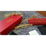 Lentes Cartier