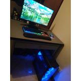 Computador Gamer Barato 6 Meses De Uso, Intel Core I7
