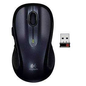 Mouse S/ Fio Logitech Nano Full M510 Preto