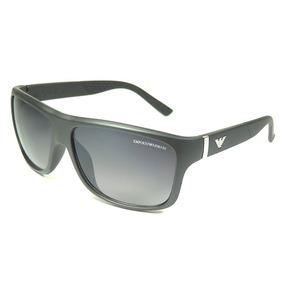 Oculos Sol Masculino Polarizado Grande - Óculos no Mercado Livre Brasil fe06a247a7
