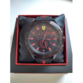 b3c802ee4f8 Relógio Ferrari Masculino Aço inoxidável em Rio de Janeiro no ...