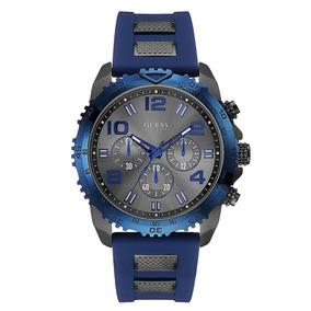 Relógio Masculino Guess Chronograph W0599g2