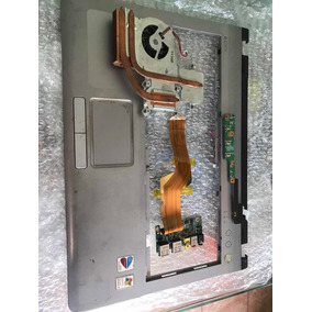 Peças Para Notebook Sony Vaio Vgnfj170