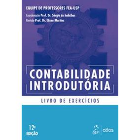 Contabilidade Introdutoria Livro De Exercicios Pdf