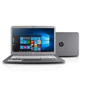 Notebook Hp Stream N3060 1.6g 4gb Ssd32 Tela 14
