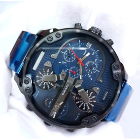 Reloj Diesel Mr. Daddy Dz7314 Disponible
