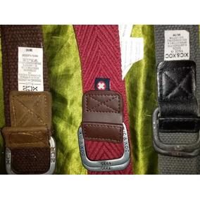 2635e3afa Correas Gucci Caballero - Ropa, Zapatos y Accesorios Gris oscuro en ...