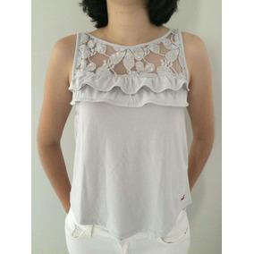 Camiseta Feminina Gap Paris Tamanhos P   M Azul Escura - Camisetas ... 99346cc3799