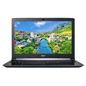 Notebook Acer A515-51-3509 I3-7100u 2.4ghz/ 8gb/ 1tb/ Fhd