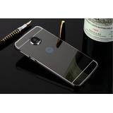 Case Espejo De Lujo / Estuche / Protector Motorola E4 Plus