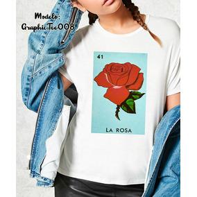 a062d4f07ec8c Playeras Rosa Mexicano en Mercado Libre México