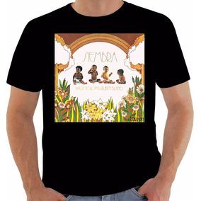 Camiseta Original Disco Willie Colon   Ruben Blades Siembra 03d2496a8e8