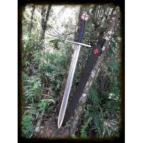 Espada Medieval Terra Santa