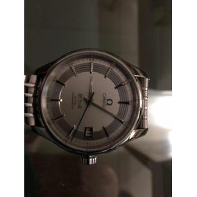 9826fa4c6db Relogio Omega Ville Automatico - Relógios no Mercado Livre Brasil