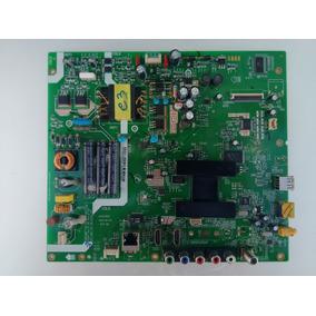 Placa Principal Da Tv Semp Toshiba Dl3944 Cód: 35017652