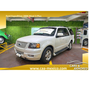 Ford Expedition 2006 Blindado