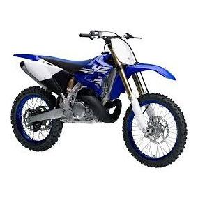 Yamaha Yz 250 2018 0km 2t